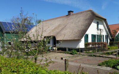 Natuurboerderij De Brinkhorst: Dierenverzorging