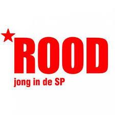 ROOD Jong in de SP (Politieke jongerenorganisatie)