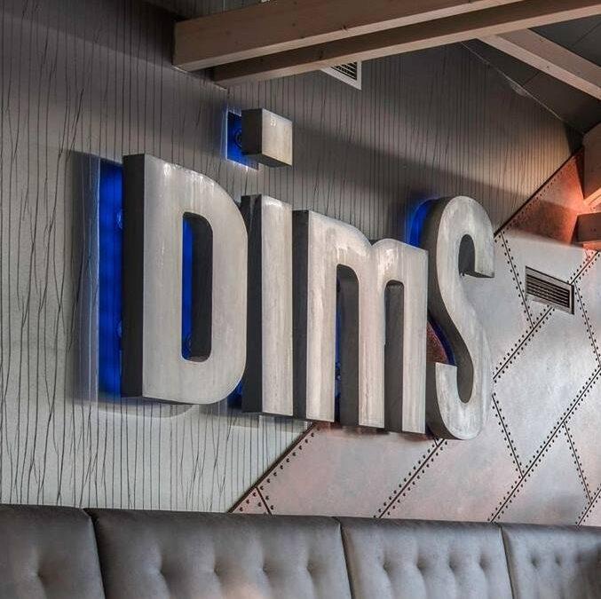 Dims: Zelfstandig werkend kok