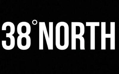 Platenmaatschappij: 38° NORTH