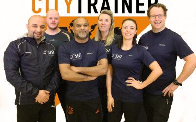 Buurtsportcoach: Citytrainers