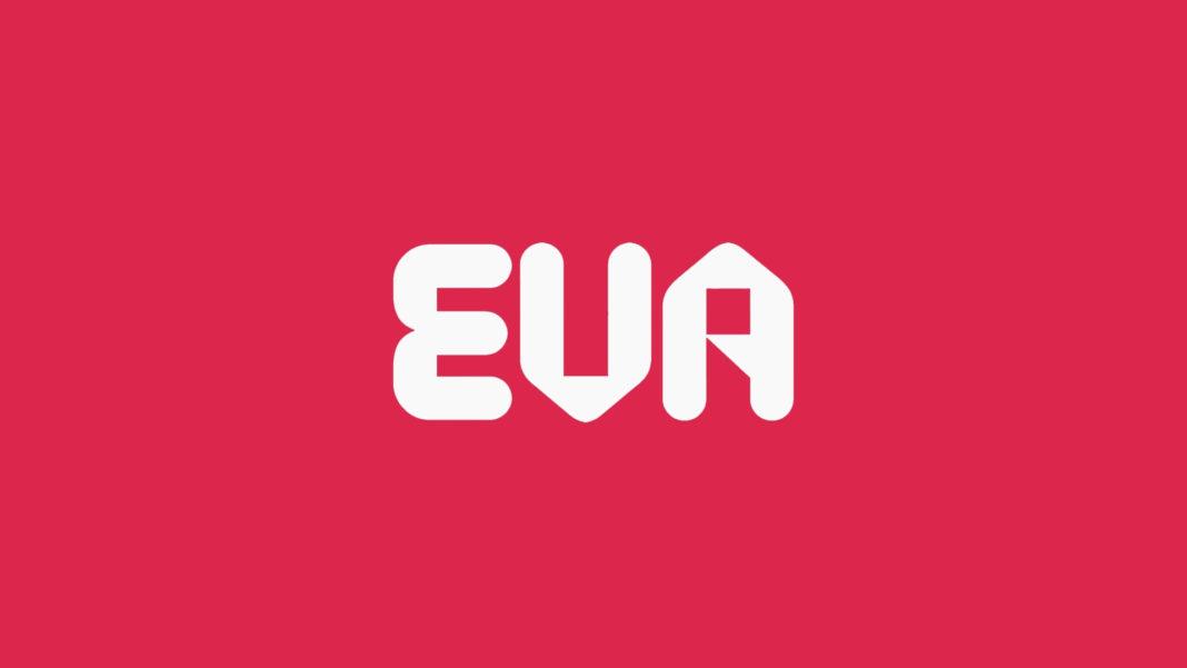 Eva: Radio presentator